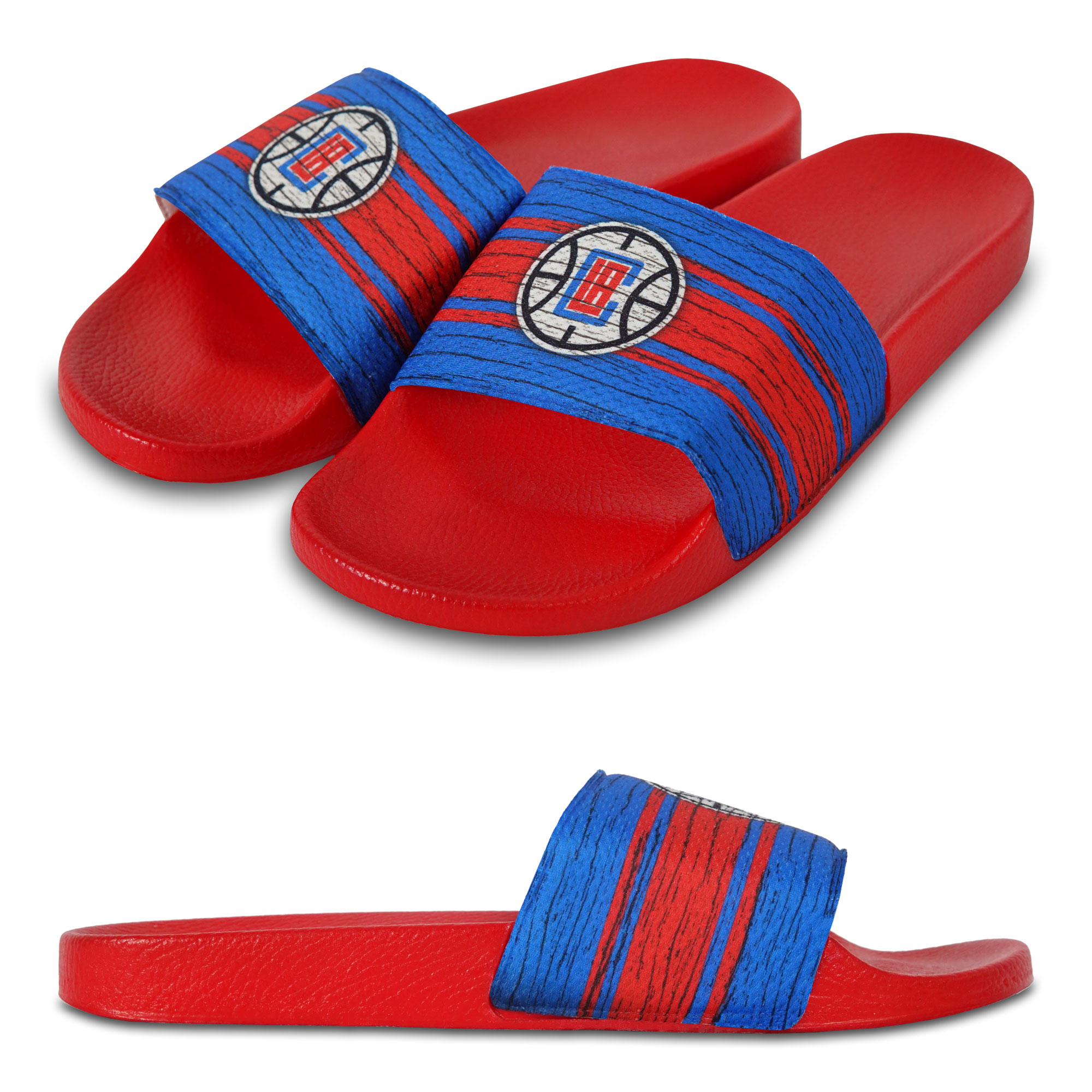 L.A Clippers Terlik (TRLK-RED-NP-CLİPPERS)