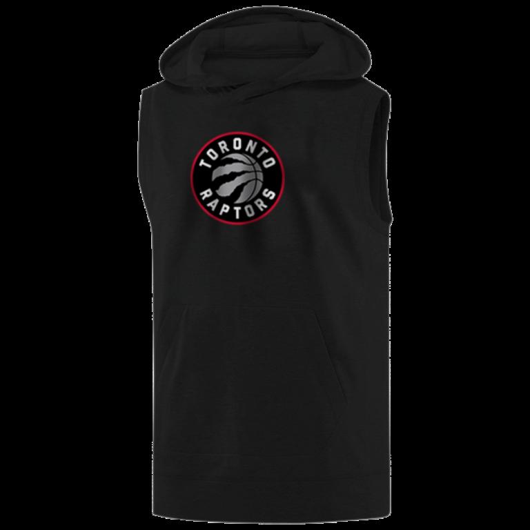 Toronto Raptors Sleeveless (KLS-BLC-NP-197-NBA-TOR-LOGO)