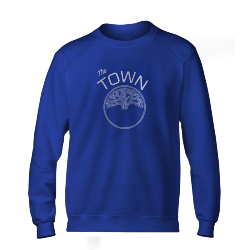 Golden State  Basic (BSC-BLU-NP-105-NBA-GSW-THE.TOWN)