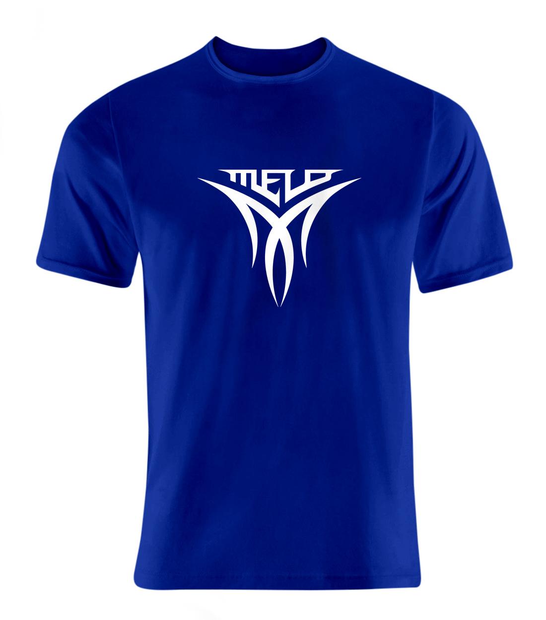Carmelo Anthony Tshirt (TSH-BLU-PLT-carmelo-603)