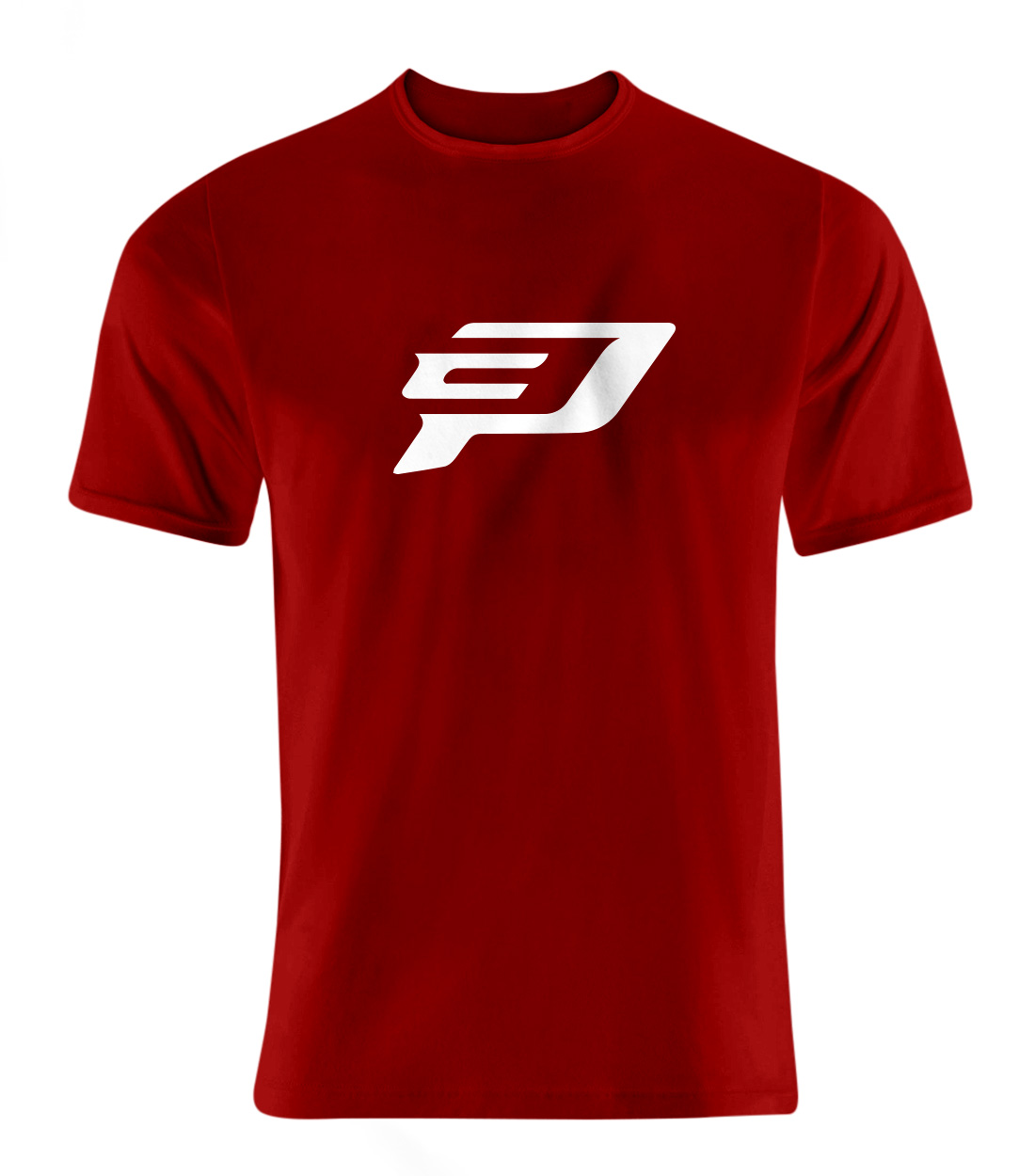 Chris Paul Logo Tshirt (TSH-RED-PLT-PLYR-CPLOGO-604)