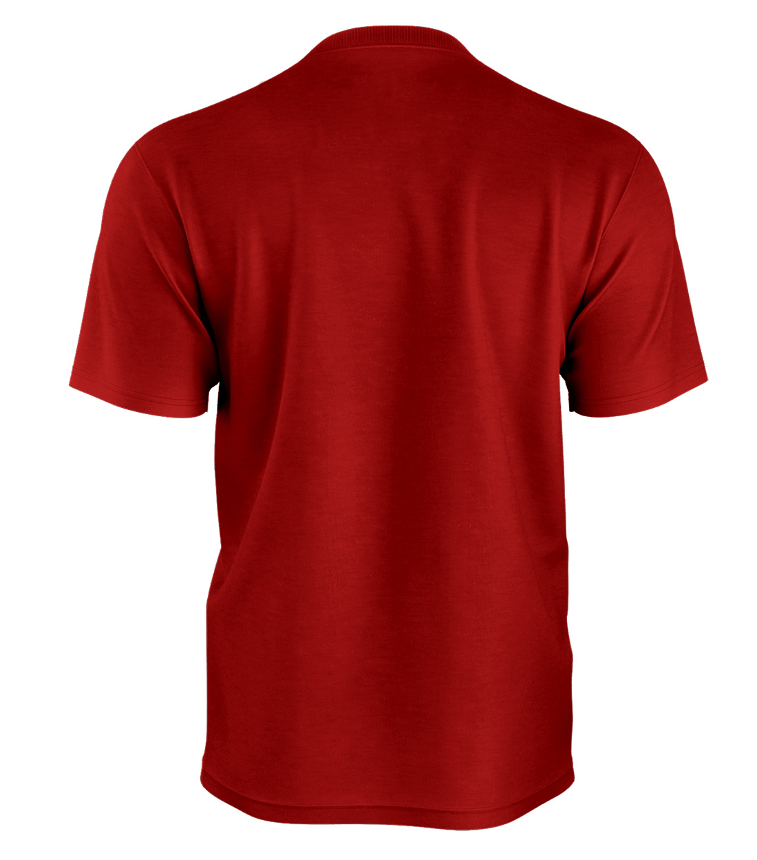 LeBron James Tshirt (TSH-red-145-PLYR-JAMES.23)