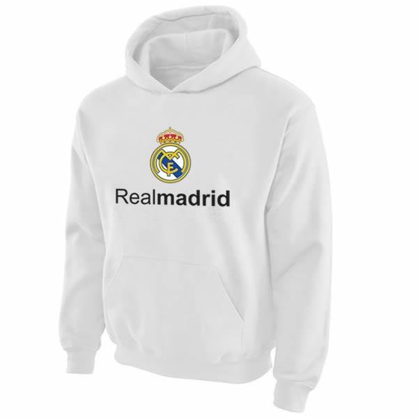 Real Madrid Euroleague Hoodie (HD-white-SKR-realmadrid)