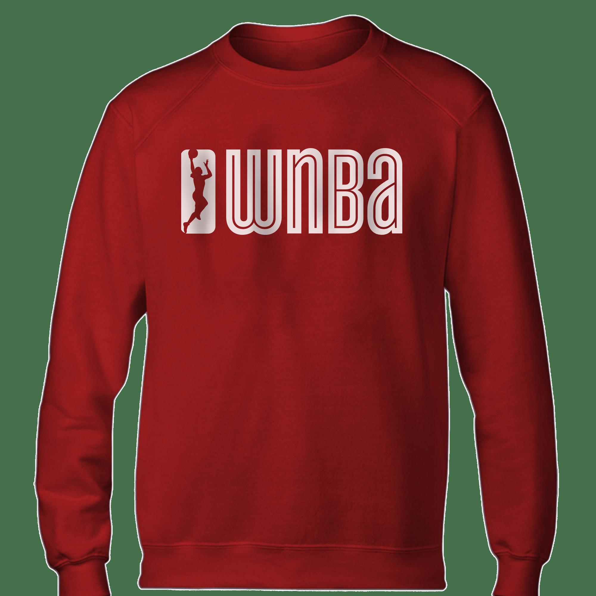 WNBA Basic (BSC-RED-NP-WNBA-633)