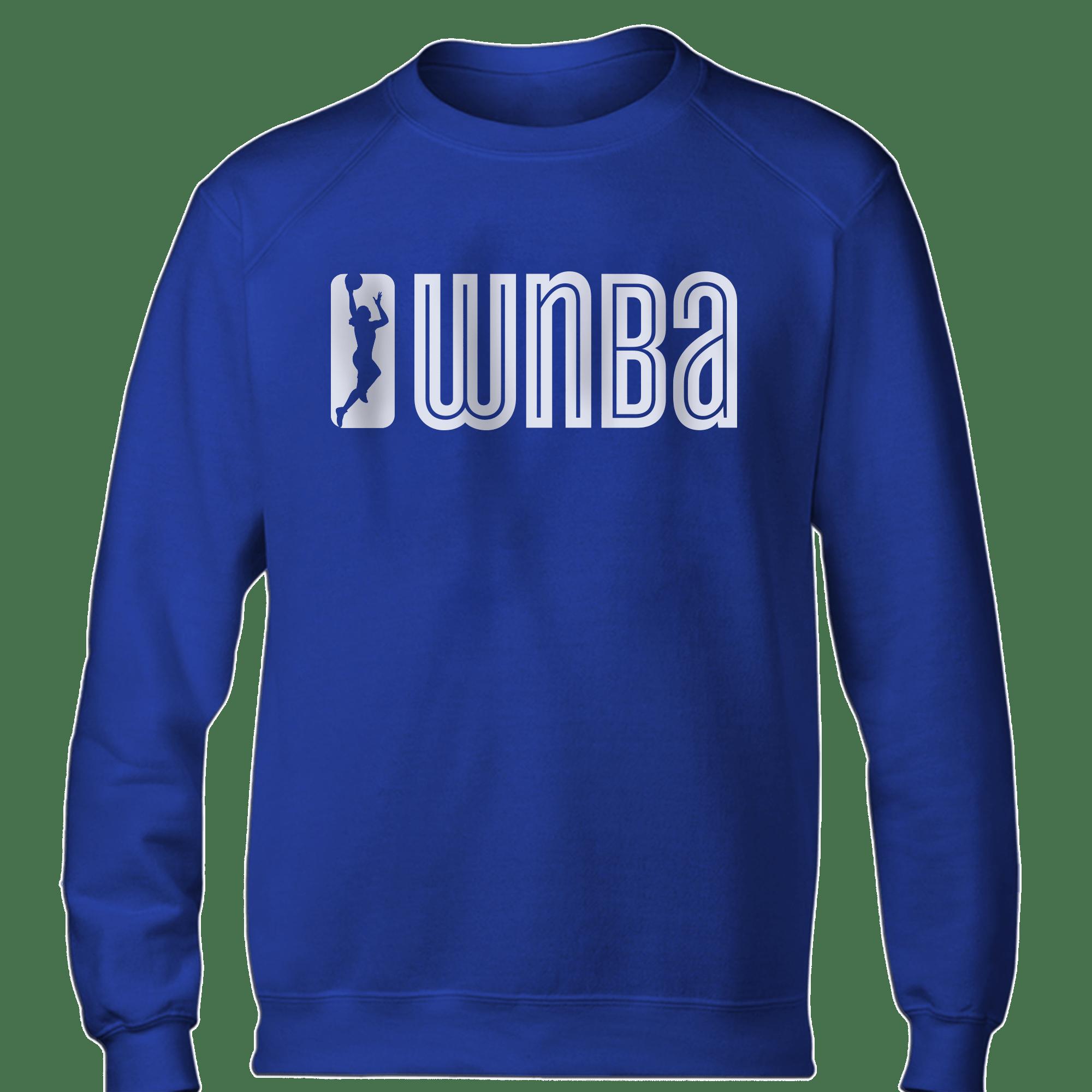 WNBA Basic (BSC-BLU-NP-WNBA-633)