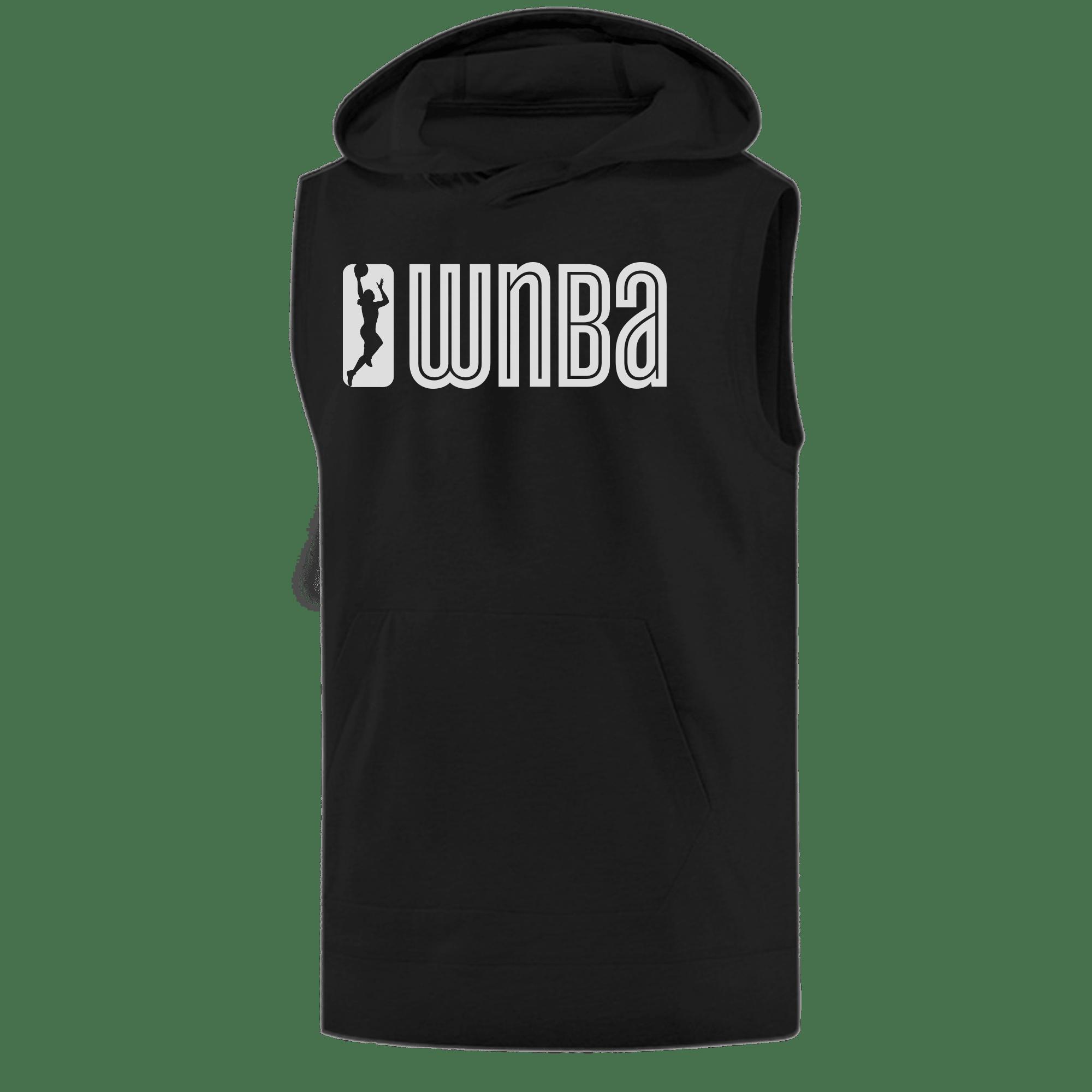 WNBA Logo Sleeveless (KLS-BLC-NP-WNBA)