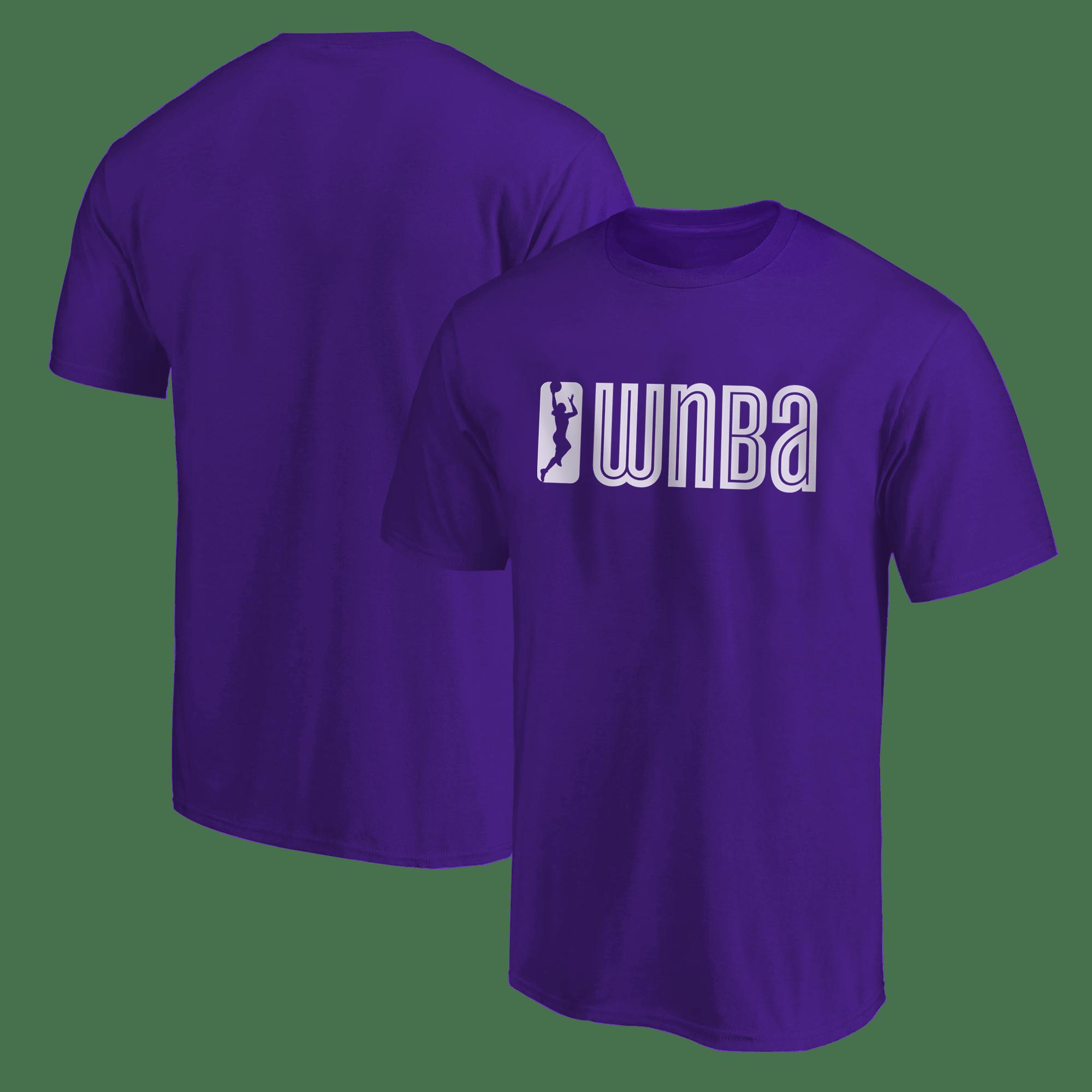 WNBA Tshirt (TSH-PRP-NP-WNBA-633)