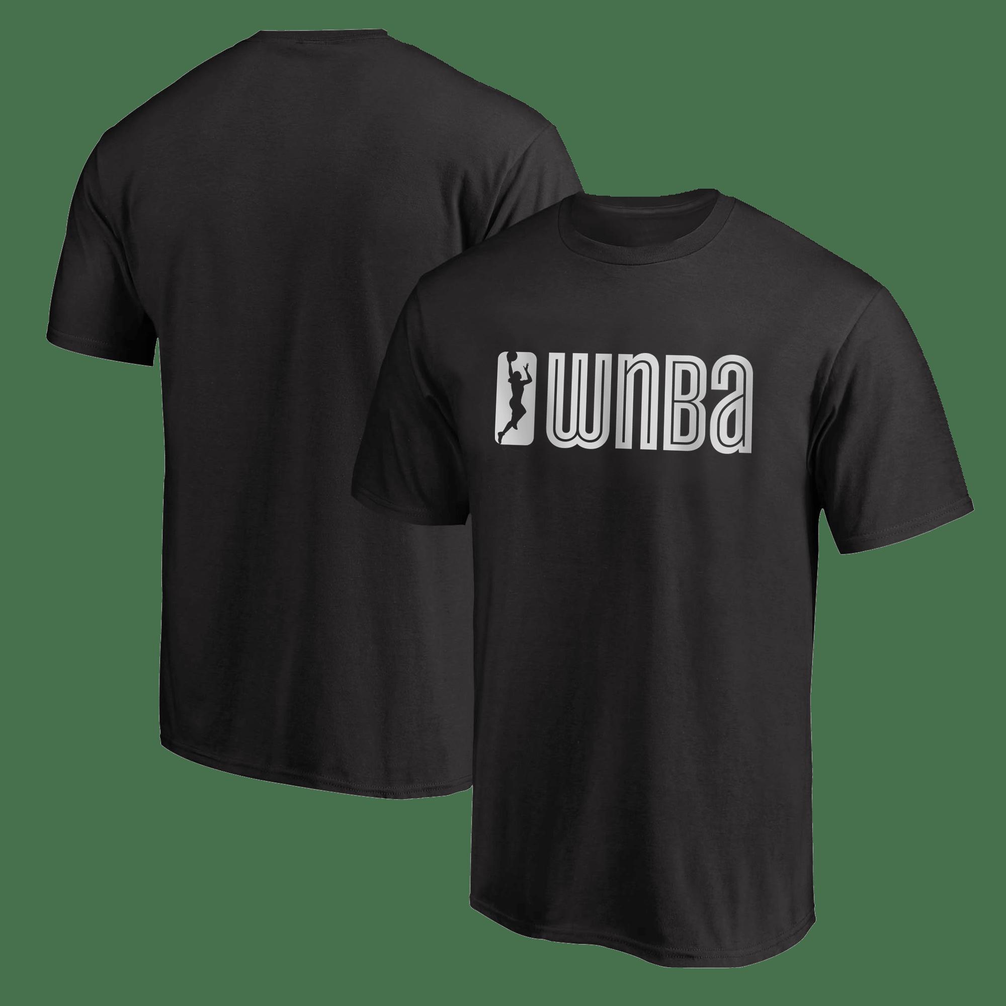 WNBA Tshirt (TSH-BLC-NP-WNBA-633)
